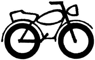 Scrum Motorbike