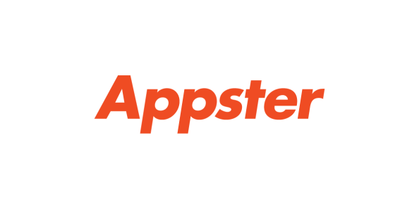 Appster Logo